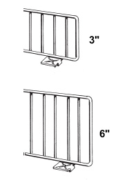 Fence Heights